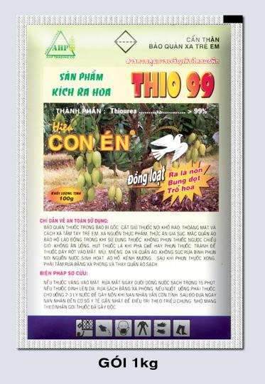 Thuốc kích thích ra hoa thiourea THIO 99