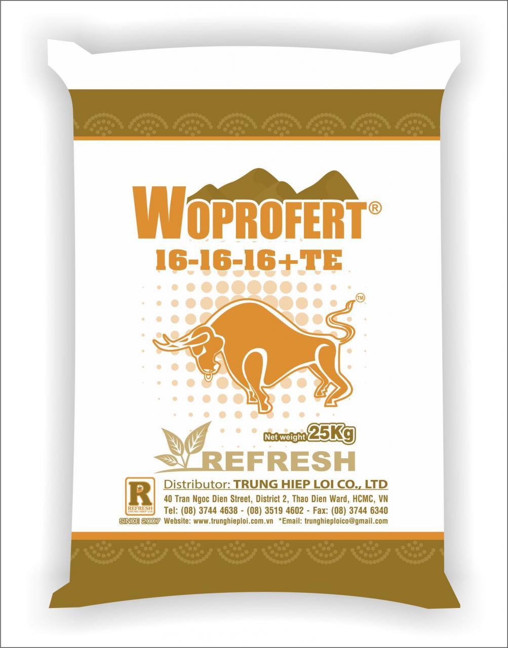 Woprofert 16-16-16