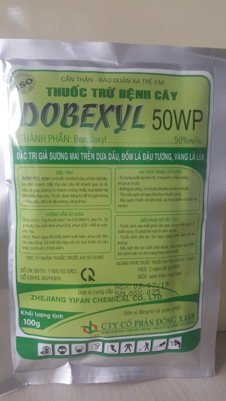Dobexyl 50WP