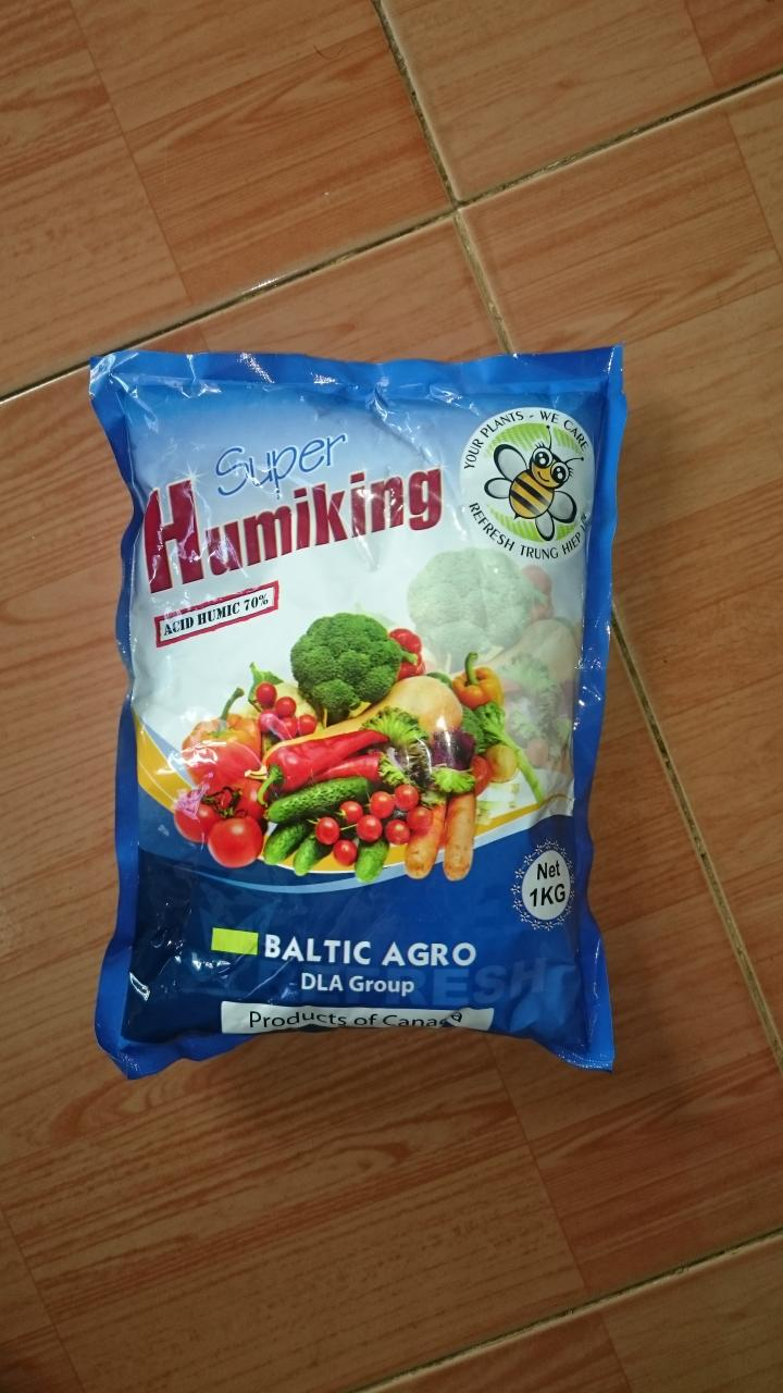 Humic Humiking