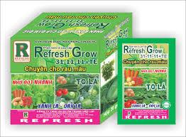 Resresh Grow 31-11-11
