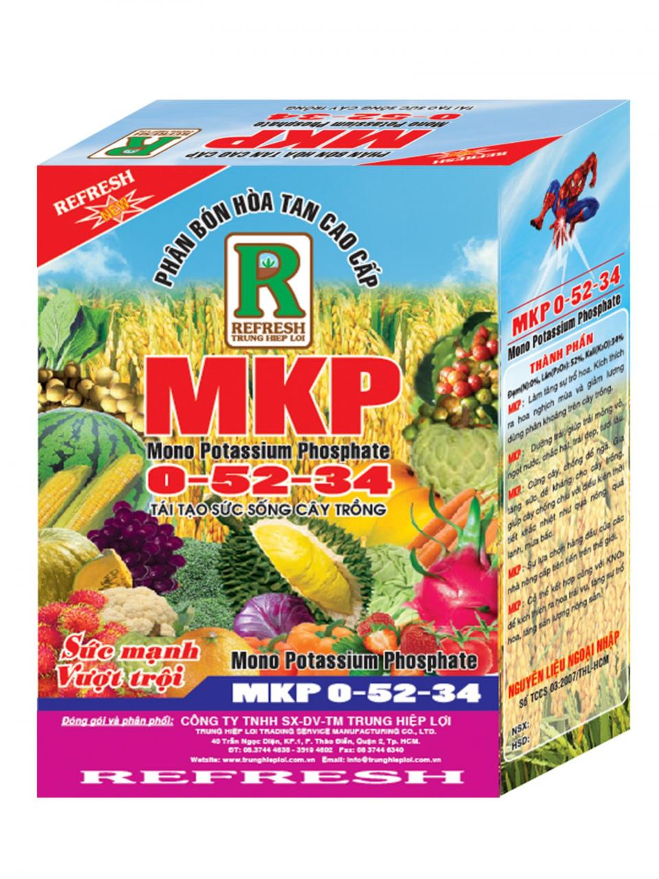 MKP 0-52-34