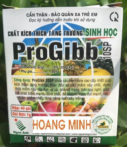 GA3 ProGibb