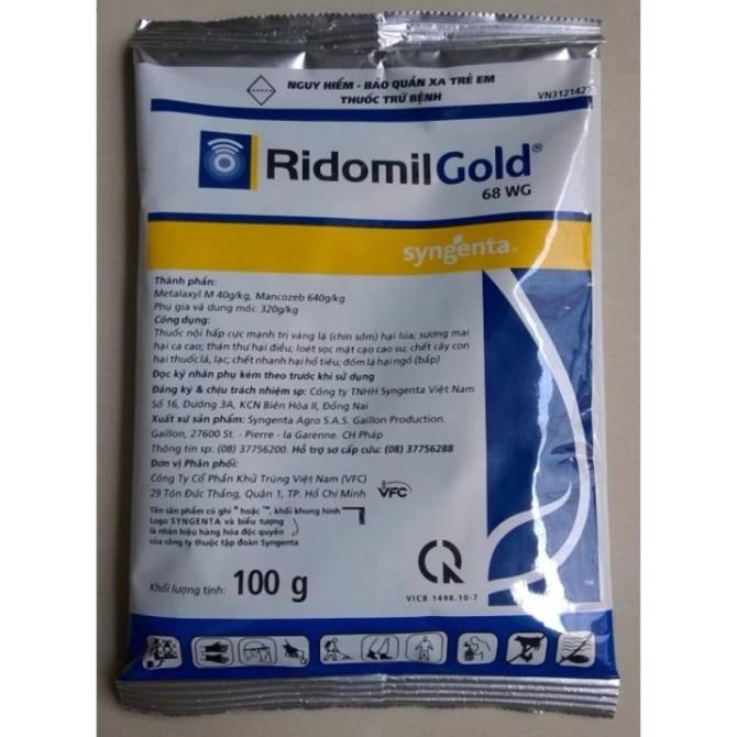 Ridomil Gold 68WG