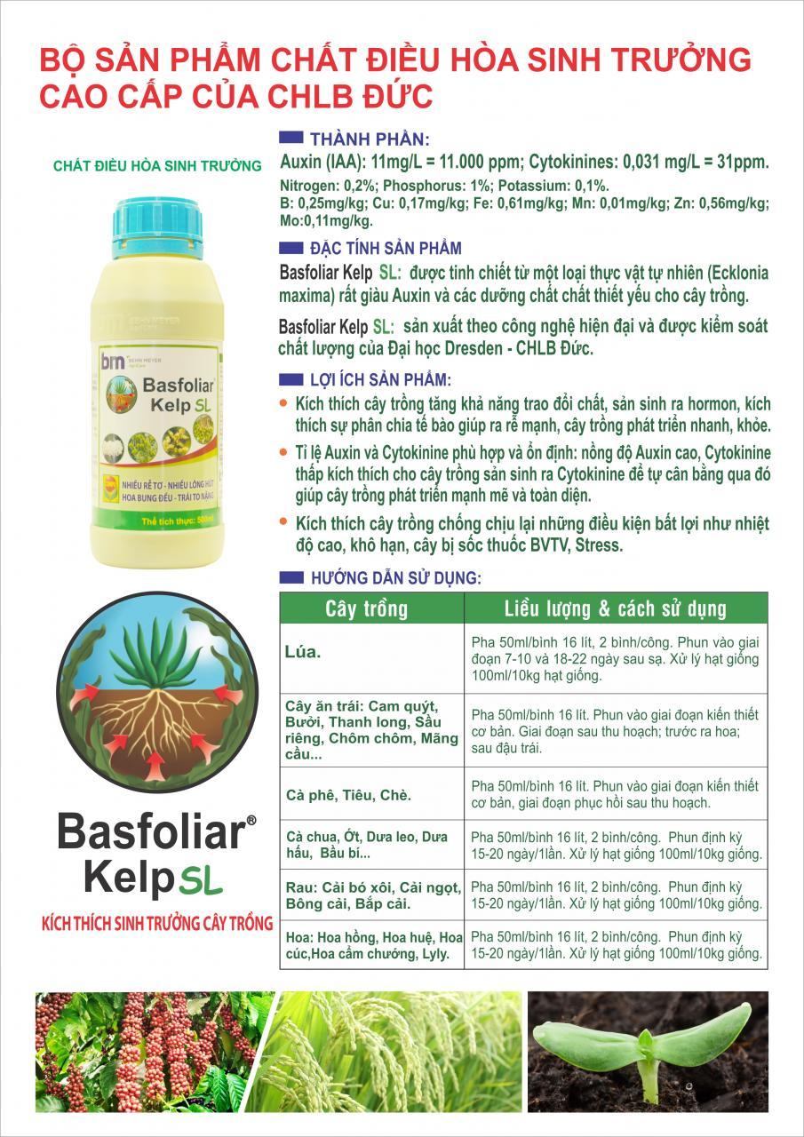 Basfoliar Kelp